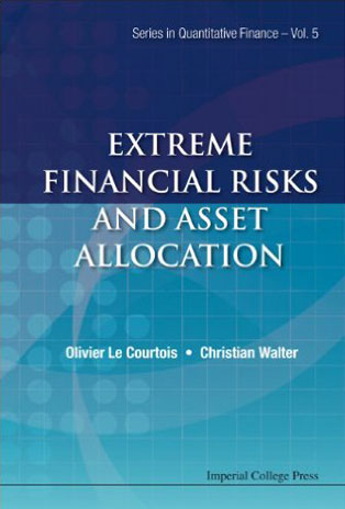Extreme Finalcial Risks and Asset Allocation